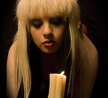 White Witch V by GlennRoger