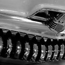 Holden Bumper and Grill by DavidsArt