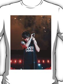Louis On the road again T-Shirt