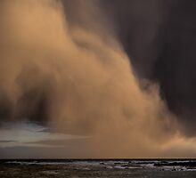 Monster Cloud by Mark Hill