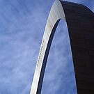 St. Louis Arch by Samantha Dean
