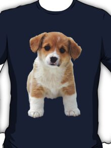 A Little Puppy T-Shirt
