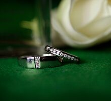 Rings by Carine  Boustany
