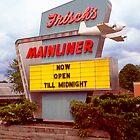 Frisch's Mainliner (Slide) by Steven Godfrey