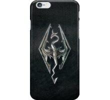The Elder Scrolls V : Skyrim iPhone Case/Skin