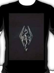 The Elder Scrolls V : Skyrim T-Shirt