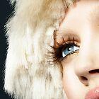 Mascara  by ShaneMartin