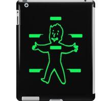 Pipboy iPad Case/Skin