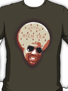 Lionel Rich Tea (Lionel Richie) T-Shirt