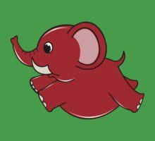 Plumpy Elephant Kids Clothes