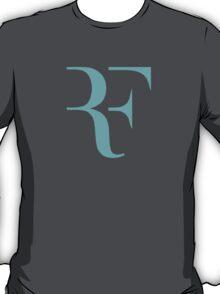 RF logo 2 T-Shirt