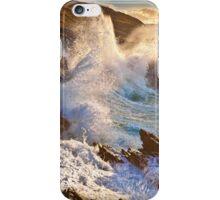 The Blow Hole 2 iPhone Case/Skin