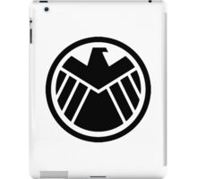 Agents of S.H.I.E.L.D Level 7 iPad Case/Skin