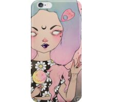 Flora iPhone Case/Skin
