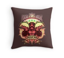 TACOS! Throw Pillow