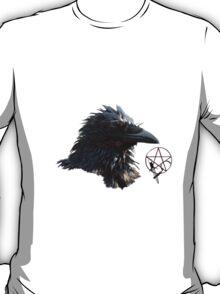"""""""Raven Lord""""  T-Shirt T-Shirt"""