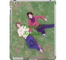 Meredith Grey and Cristina Yang iPad Case/Skin