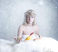 Frozen Fruit by Andreas Stridsberg