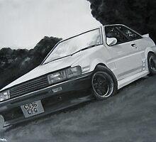 Car by Alex Brown
