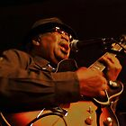 Oozie Blues Show #3 by Stephen Burke