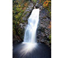 Foyers Falls Photographic Print