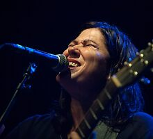 The Breeders @ The Enmore Theatre, Sydney, October '13 by bjwok
