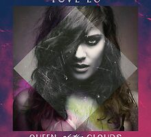 Queen of the Clouds - Tove Lo by onela