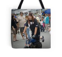 The Legendary Donny Dumphy Tote Bag
