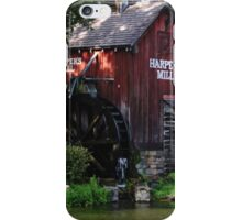 Harpers Mill iPhone Case/Skin