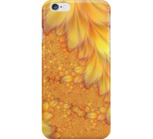 Fractal Feathers iPhone Case/Skin