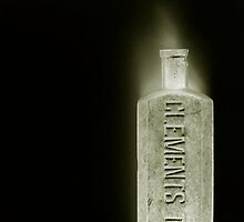 CLEMENTS TONIC by SeanOlio