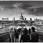 London's People by Tony Elieh