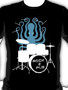 Octopus Rock! T-Shirt
