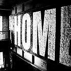 Home by Daniel Bullock