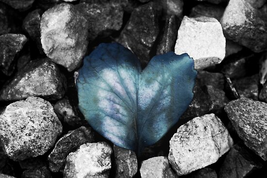 Heart Of Stone by Stephanie Hillson