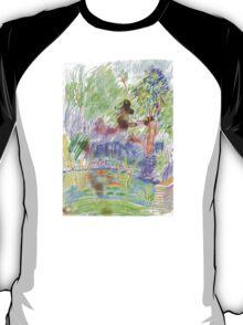 Arthur McElhone Reserve T-Shirt