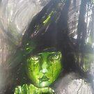 BRIGITTE HINTNER'S MYTHOLOGICAL CREATURES by GittiArt