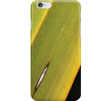 Leaf Art iPhone Case/Skin