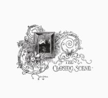 The Closing Scene - Black Ink Kids Clothes