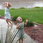 Dancing in the Rain by Jeralynn