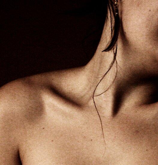 Nude by Jo O'Brien