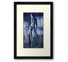 The Sea of Love Framed Print