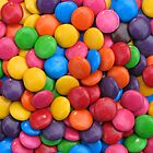 Smarties by Jenny Brice