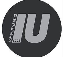 IU by drdv02