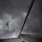 Walter Taylor Bridge  by Tim  Geraghty-Groves