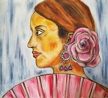 Esperanza by Lydia Cafarella