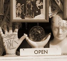 For All Your Psychic Needs... by outsider
