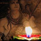 Om Namah Shivaya... by Vinod Vijayan