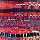 GUATEMALAN BELTS by Linda Arthurs