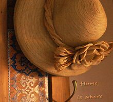 Home is where.... by Holly Kempe